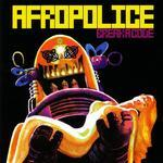AFROPOLICE - Break A Code (Front Cover)