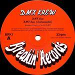 DMX KREW - DMX Bass (Front Cover)