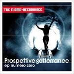 PROSPETTIVE SOTTERRANEE - EP Numero Zero (Front Cover)
