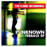 PUNKNOWN - Terrace EP (Front Cover)