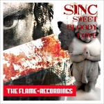 SINC  - Sweet Bloody Love (Front Cover)