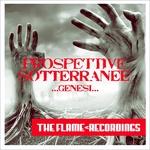 PROSPETTIVE SOTTERRANEE - Genesi (Front Cover)