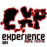 DEEROY/PEPPELINO/SVETEC/KALI - Experience Tracks Vol 01 (Front Cover)