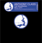 CLASS, Anthony - The Beginning (Front Cover)