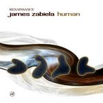 ZABIELA, James - Human (Front Cover)
