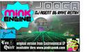 MINK ENGINE - Jooga (remix) (Back Cover)