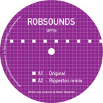 ROBSOUNDS - QF736 (Front Cover)