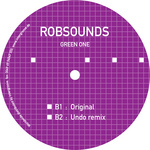 ROBSOUNDS - QF736 (Back Cover)