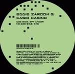 ZAROOK, Eddie/CASIO CASINO - 6ft Under (Back Cover)