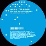 TSIRIDIS, Alex - Bouzouki Several (Back Cover)