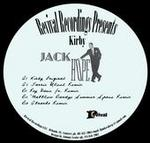 KIRBY/ROY DAVIS JR/MATTHEW BANDY/ATNARKO - Jackhope (Back Cover)