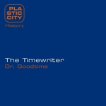 TIMEWRITER, The  - Dr Goodtime (Front Cover)
