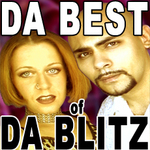 DA BLITZ - Da Best Of Da Blitz (Front Cover)