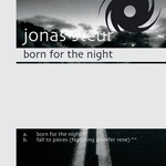 STEUR, Jonas - Born For The Night (Front Cover)