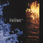 INURE - Disillusion (Front Cover)