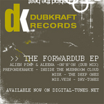 The ForwarDub EP