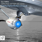 DJ WAN - Driving After Billow (Front Cover)