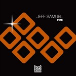 SAMUEL, Jeff  - Fire (Front Cover)