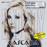 CASCADA - Bad Boy (Front Cover)