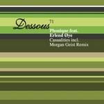 Casualities (Morgan Geist Remix)