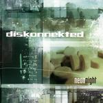 DISKONNEKTED - Neon Night (Front Cover)