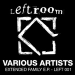 The Extended Family EP