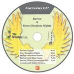 Revive & More Sleepless Nights EP
