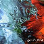 GEL SOL - 1104 (Front Cover)