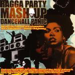 BASS ODYSSEY NG - Ragga Party Mash Up (Front Cover)