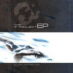 F PROJECT, The - The F Project 3 EP (Front Cover)