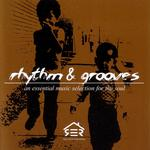 VARIOUS - Rhythm & Grooves (Front Cover)