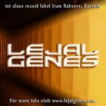 DEF RAADU/JOC feat PLOOKIE/SOUL MILITIA - 1 Love (Sten Gun Remix) (Back Cover)