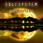 SOLESYSTEM - Reflections EP (Front Cover)