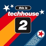 VARIOUS - This Is Techhouse 2 (Front Cover)