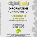 D FORMATION - Unknown ID (Back Cover)