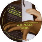ARK/MOSSA - Cobra (Back Cover)