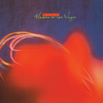 COCTEAU TWINS - Heaven Or Las Vegas (Remastered) (Front Cover)