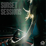 VARIOUS - Sunset Sessions (Front Cover)