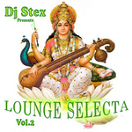 AAVV - Lounge Selecta Vol 2 (Front Cover)