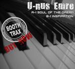 UNUS EMRE - Inspiration (Front Cover)
