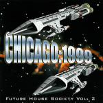 VARIOUS - Chicago 1999 (Front Cover)