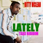 MCLEAN, Bitty - Lately (Front Cover)