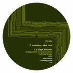 PARAVOICE/D BUG/KONG/SIGNAL DELUXE - Ciudadanos EP (Back Cover)