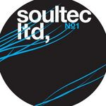 BONELLI, Klement/MARTIN BRODIN - Soultec Limited 1 (Back Cover)