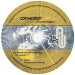 CONVEXTION - Romantic Interface (Front Cover)