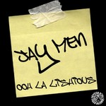 JAYMEN - Ooh La Lishious (Front Cover)