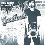 MONO, Ben feat CAPITOL A - Beatbox (Front Cover)