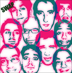 VARIOUS - Swap (Front Cover)