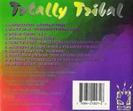 VARIOUS - Totally Tribal (Back Cover)