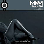 MAM - Sexy Girl (Back Cover)